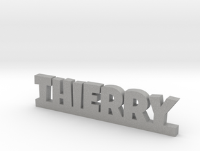 THIERRY Lucky in Aluminum