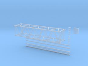 L 1750 16 LR1750 S Mast14m  in Smooth Fine Detail Plastic