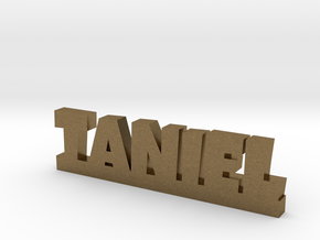 TANIEL Lucky in Natural Bronze