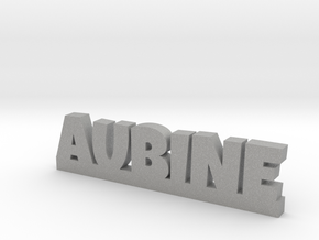 AUBINE Lucky in Aluminum
