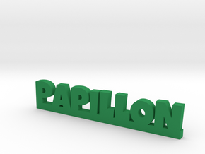 PAPILLON Lucky in Green Processed Versatile Plastic