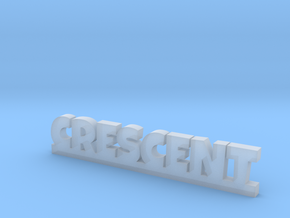 CRESCENT Lucky in Smooth Fine Detail Plastic