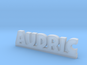 AUDRIC Lucky in Smooth Fine Detail Plastic