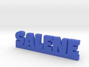 SALENE Lucky in Blue Processed Versatile Plastic