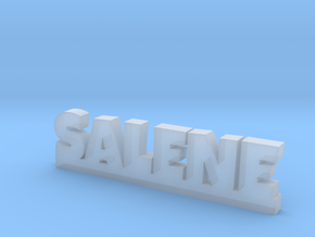 SALENE Lucky in Smooth Fine Detail Plastic