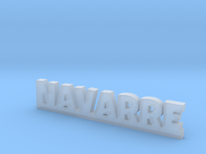 NAVARRE Lucky in Smooth Fine Detail Plastic