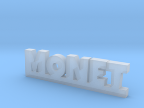 MONET Lucky in Smooth Fine Detail Plastic