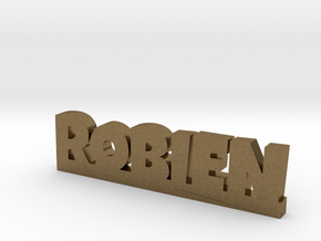 ROBIEN Lucky in Natural Bronze