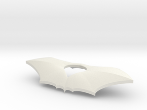 Ginormo Wings 130 in White Natural Versatile Plastic