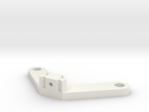 Groove-pulley-truss-b in White Strong & Flexible