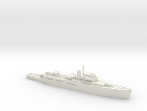 K4 Lorelei 1/700 in White Natural Versatile Plastic