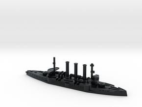 IJN Izumo 1/600 in Black Hi-Def Acrylate