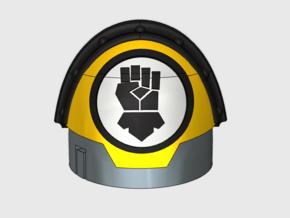Kings Fist Legion - xGen:Stormguard x10 in Frosted Ultra Detail