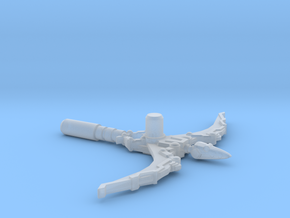 BMOG Multi-Function Pterattactyl in Smooth Fine Detail Plastic