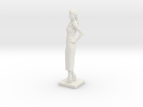 Printle C Femme 136 - 1/32 in White Strong & Flexible