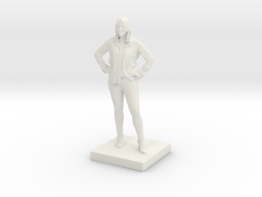 Printle C Femme 142 - 1/32 in White Strong & Flexible