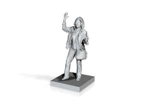 Printle C Femme 150 - 1/32 in White Strong & Flexible