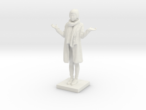 Printle C Femme 159 - 1/32 in White Strong & Flexible