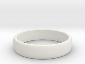 Model-26849d35e59049010dda4573a980fd53 in White Strong & Flexible