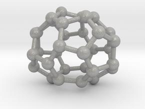 0011 Fullerene c32-2 d2 in Aluminum