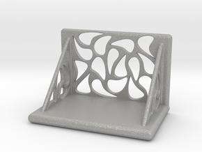 Decorative Shelf in Aluminum