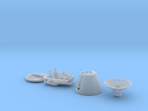 YT1300 FFG 1/270 SET ALL UPGRADES in Smoothest Fine Detail Plastic
