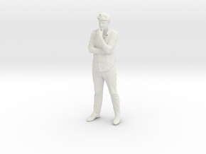 Printle C Homme 614 - 1/32 - wob in White Strong & Flexible