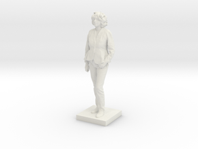Printle C Femme 493 - 1/32 in White Strong & Flexible