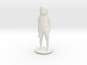 Printle C Kid 145 - 1/32 in White Strong & Flexible