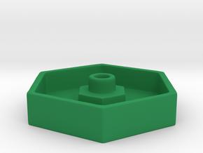 FICHA.Basica.v6 in Green Processed Versatile Plastic