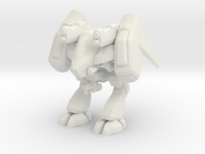 1/144 War Robot Goliath  in White Strong & Flexible