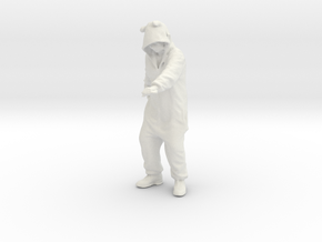 Printle C Kid 177 - 1/24 - wob in White Strong & Flexible