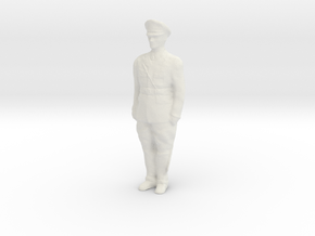 Printle C Homme 624 - 1/24 - wob in White Strong & Flexible