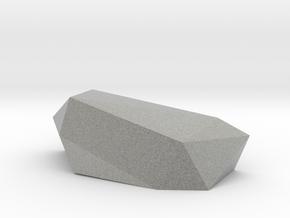 Roc2 in Metallic Plastic