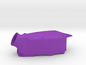 Atom V3 Canopy for Swift Mini in Purple Processed Versatile Plastic