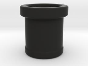 Tokyo Marui USP Compact Spring Guide Part #UC-28 in Black Natural Versatile Plastic