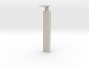Iphone Tool Prybar in Natural Sandstone