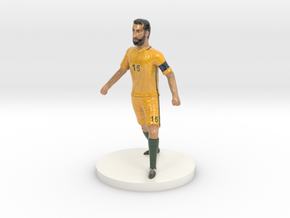 Jedinak in Glossy Full Color Sandstone