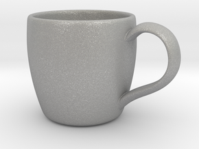 Mug with your name in Aluminum
