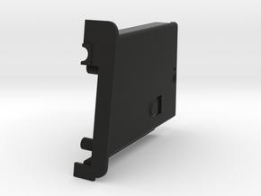 Ghk M4 Left in Black Natural Versatile Plastic