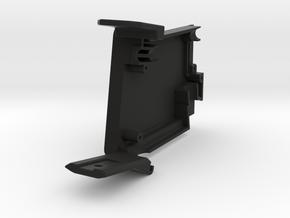 Ghk M4 Right in Black Natural Versatile Plastic