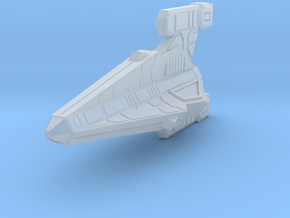 Thorlian Y3 Light Cruiser in Smooth Fine Detail Plastic