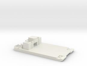 285 Pionier-Landungfahre 41 With Deckhouse IV in White Natural Versatile Plastic