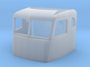 Mack H61 Cab in Smoothest Fine Detail Plastic