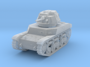 PV76B ACG-1/AMC 35 Cavalry Tank (1/100) in Smooth Fine Detail Plastic