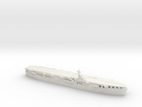 HMS Pretoria Castle 1/1250 in White Natural Versatile Plastic