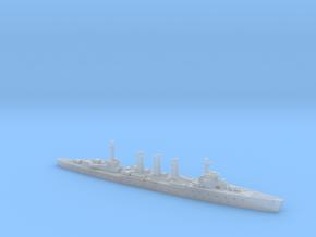 Taranto 1/2400 in Smooth Fine Detail Plastic
