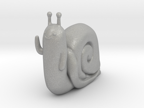Adventure Time Lich Snail in Aluminum: Small