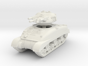 1/144 Skink AA tank in White Natural Versatile Plastic