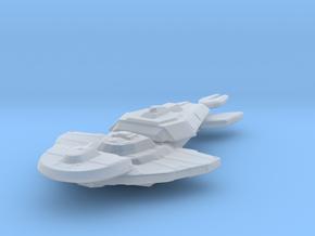 Cardassian Keldon Class 1/15000 in Smooth Fine Detail Plastic